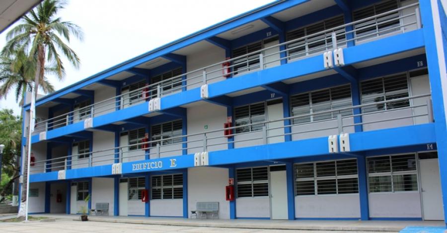 Edificio UC3