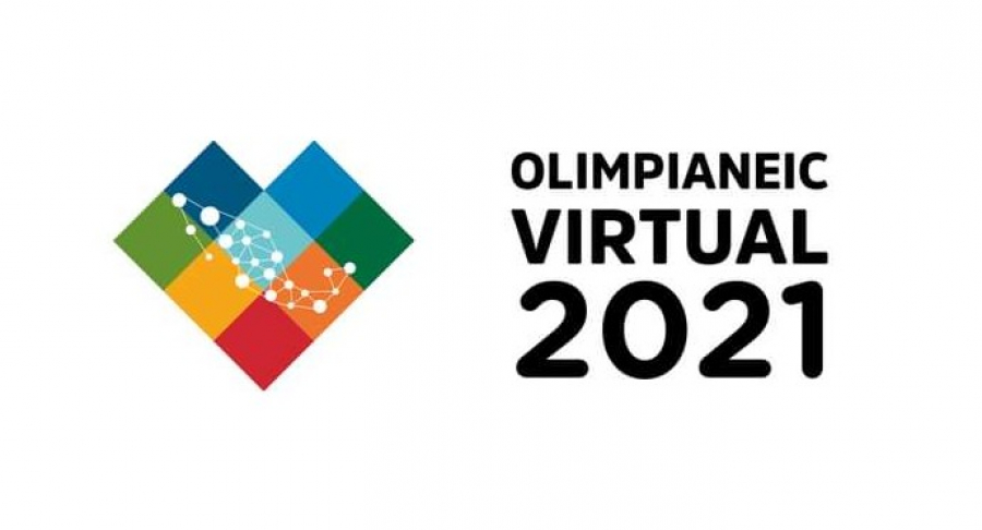 Medallero OlimpiANEIC Virtual 2021 - ¡Muchas felicidades a nuestros estudiantes!